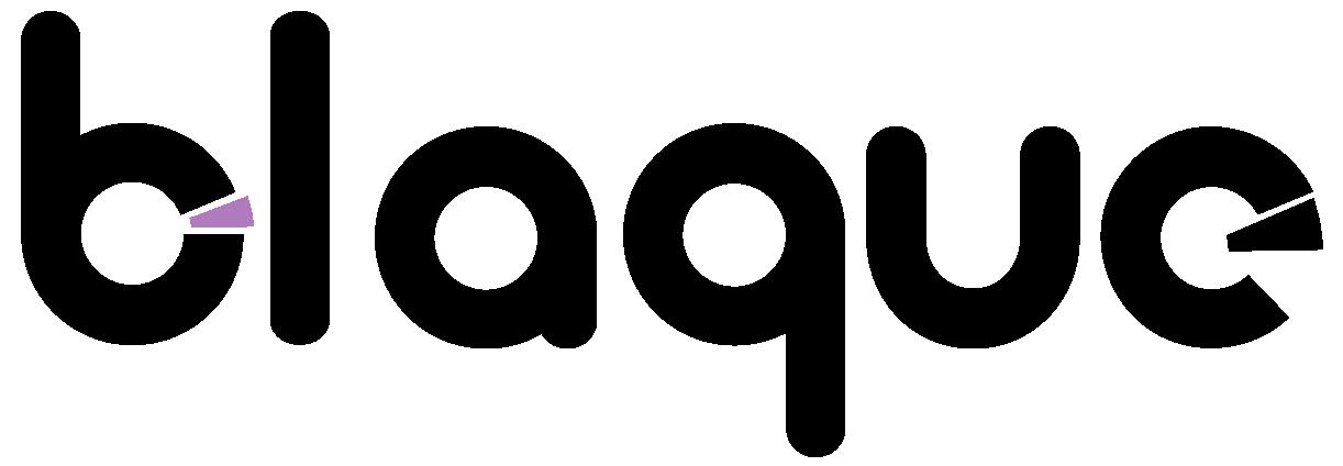 Logo blaque