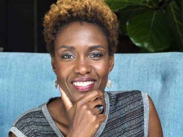 Rokhaya Diallo contre L'observatoire des inégalités sur Twitter
