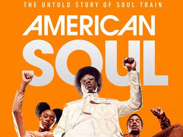 American Soul diffusée sur Bet avec Sinqua Walls et Kelly Rowland