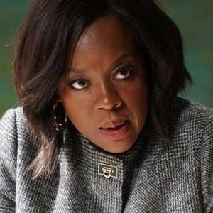 Viola Davis interprête Annalise Keating dans How to get away with Murder