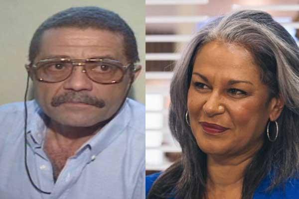 Audrey Pulvar: son père, Marc accusé de pédophilie par ses nièces