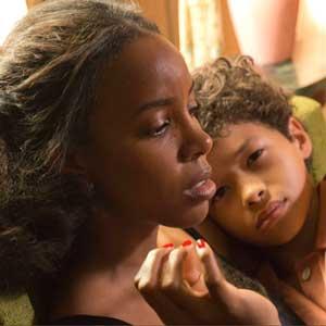 Kelly Rownland joue la mère du jeune Lucious Lyon dans la saison 2 d'Empire