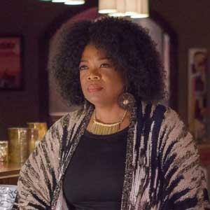 Oprah Winfrey joue Mavis McCready dans Greenleaf