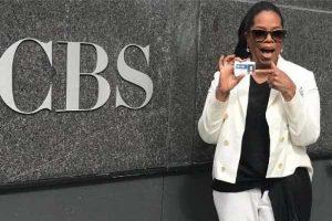 Harry et Meghan, un gros coup financier pour Oprah et CBS