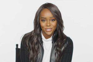 Tout savoir sur Aja Naomi King