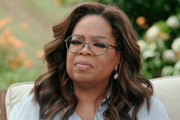 Tout ce qu'il faut savoir sur Oprah Winfrey