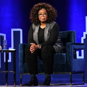 The Oprah Winfrey show 1984 - 2011
